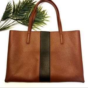 Vince Camuto | Vegan Leather Tote